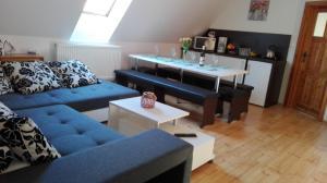 Rodinný apartmán Liptov