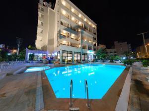 Кушадасы - Cidihan Hotel