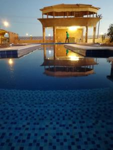 Jabal al Akhdar Grand hotel