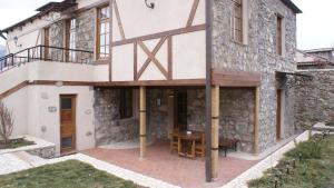Takht House, Dovolenkové domy  Dilijan - big - 54