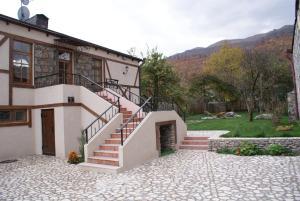 Takht House, Dovolenkové domy  Dilijan - big - 6