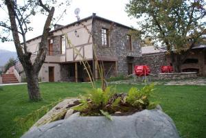 Takht House, Dovolenkové domy  Dilijan - big - 5