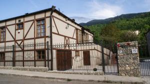 Takht House, Dovolenkové domy  Dilijan - big - 90