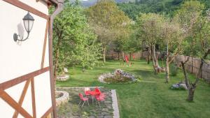 Takht House, Dovolenkové domy  Dilijan - big - 15
