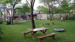 Takht House, Dovolenkové domy  Dilijan - big - 9