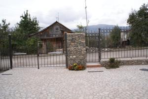 Takht House, Dovolenkové domy  Dilijan - big - 68