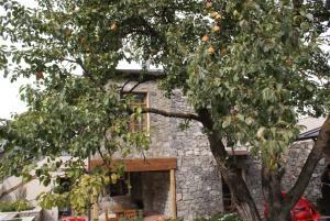 Takht House, Dovolenkové domy  Dilijan - big - 23