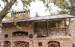 Takht House, Dovolenkové domy  Dilijan - big - 84