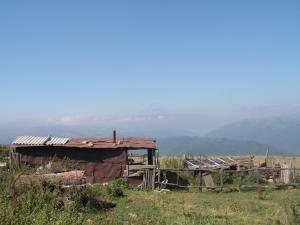 Takht House, Dovolenkové domy  Dilijan - big - 52