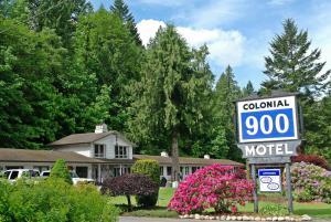 obrázek - Colonial 900 Motel