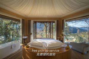 Zishan Eco Resort