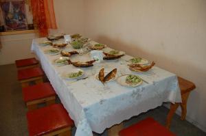 Гостевой дом Байкал - фото 9