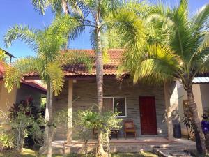 Coconut Bungalow