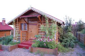 Гостевой дом Байкал - фото 2