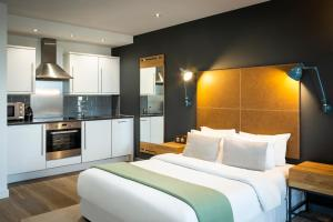 Лондон - Aparthotel Adagio London Brentford