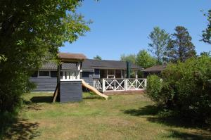 Holiday home at Bratten Strand 033289