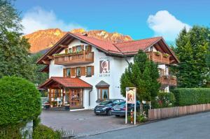 obrázek - Hotel Antonia