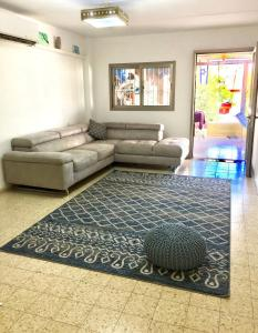 A Picture of Kosher Apartment in Binyamina ! vacances parfaites