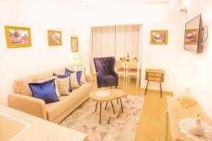 Ein bild von Premium Suites On The Beach in Ben Yehuda 166