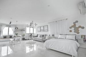 Luxury LaRomance Studio with Sea view Căn hộ sang trọng LaRomance hướng biển