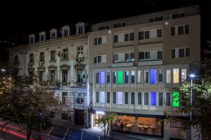 Белград - Belgrade Inn Garni Hotel