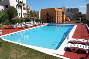 obrázek - Hotel Jardín