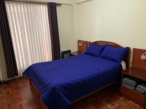 Ла-Пас - Residencial Alta Vista