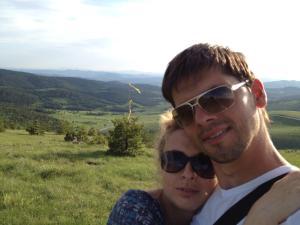 Previja Zlatibor Chalet, Chalet  Zlatibor - big - 45