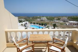 Romantic Spa Resort(Fira)