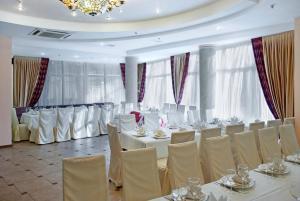 Отель Доминик - фото 19