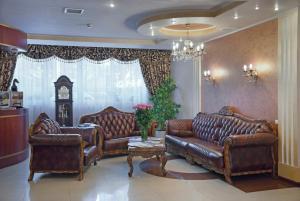 Отель Доминик - фото 14