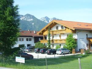Aparthotel Seidel Garni