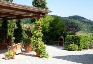 Azienda Agricola Buon Riposo, Vidiecke domy  San Giovanni a Corazzano  - big - 5