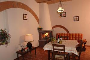 Azienda Agricola Buon Riposo, Vidiecke domy  San Giovanni a Corazzano  - big - 26