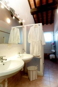 Azienda Agricola Buon Riposo, Vidiecke domy  San Giovanni a Corazzano  - big - 27