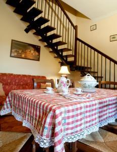 Azienda Agricola Buon Riposo, Vidiecke domy  San Giovanni a Corazzano  - big - 19