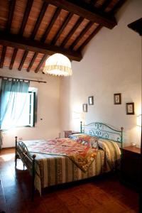 Azienda Agricola Buon Riposo, Vidiecke domy  San Giovanni a Corazzano  - big - 29