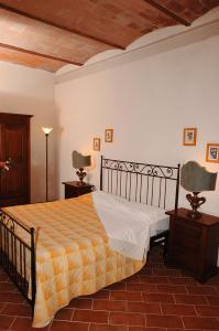 Azienda Agricola Buon Riposo, Vidiecke domy  San Giovanni a Corazzano  - big - 18