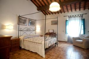 Azienda Agricola Buon Riposo, Vidiecke domy  San Giovanni a Corazzano  - big - 17