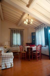 Azienda Agricola Buon Riposo, Vidiecke domy  San Giovanni a Corazzano  - big - 20