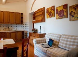 Azienda Agricola Buon Riposo, Vidiecke domy  San Giovanni a Corazzano  - big - 21
