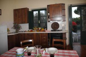 Azienda Agricola Buon Riposo, Vidiecke domy  San Giovanni a Corazzano  - big - 24