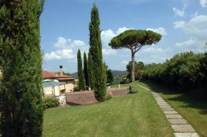 Azienda Agricola Buon Riposo, Vidiecke domy  San Giovanni a Corazzano  - big - 45