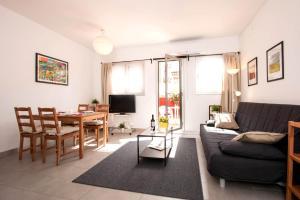 Apartments Gaudi Barcelona, Apartmány  Barcelona - big - 32