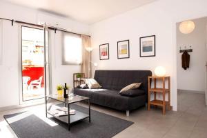 Apartments Gaudi Barcelona, Apartmány  Barcelona - big - 37