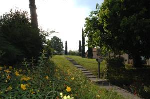 Azienda Agricola Buon Riposo, Vidiecke domy  San Giovanni a Corazzano  - big - 47