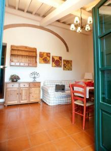 Azienda Agricola Buon Riposo, Vidiecke domy  San Giovanni a Corazzano  - big - 22