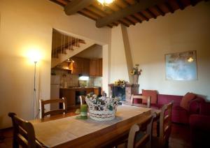 Azienda Agricola Buon Riposo, Vidiecke domy  San Giovanni a Corazzano  - big - 31