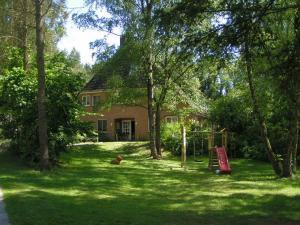 Pension 'Das kleine Landhaus'