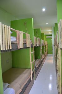 The Eco-living Hostel